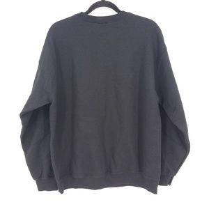 Gildan Tops - Stranger Things Merry Christmas Sweatshirt (E8)